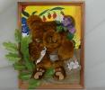 Легенда Урала - медведь