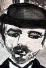 Портрет художника Нестерова