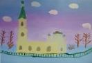 Белая церковь Твери