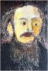 Портрет художника Н.Н. Ге