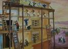 Строительство краеведцеского музея в краснодаре 125 лет назад